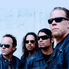 Metallica To Revive Snake Pit
