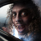 Kirk Hammett To Publish Horror Book
