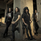 Slash Announces Fall Tour