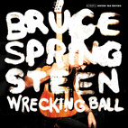 Bruce Springsteen: Wrecking Ball Album-Matching Songbook Released