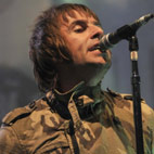 Liam Gallagher To Sing 'Wonderwall' At Olympics