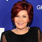Sharon Osbourne Reveals She Has Had Double Mastectomy