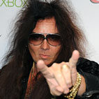 Yngwie Gets Spellbound