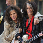 Aerosmith Dispute Tour Rumors