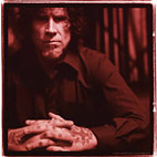 QOTSA Recruit Mark Lanegan