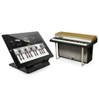 IK Multimedia Releases iLectric Piano For iPad
