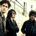 Black Rebel Motorcycle Club Post Free EP