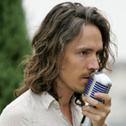 Incubus Singer Brandon Boyd Finishes Solo Album