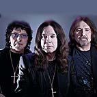 Black Sabbath Announce 2013 European Tour