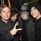 Fall Out Boy Premiere New Song 'Young Volcanoes'