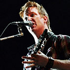 QOTSA Reveal Opening Song From 'Like Clockwork'