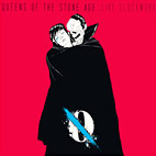 QOTSA's '...Like Clockwork' Debuts at No. 1 on the Billboard Chart