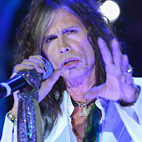 Steven Tyler: 'I Am a Huge Skrillex Fan'