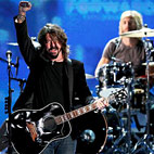 Foo Fighters to Headline Glastonbury 2014?