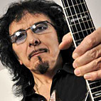 Tony Iommi: 'I Can Come Up With No End of Riffs'