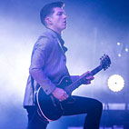 Arctic Monkeys Reveal the First B-Side From the Upcoming Album
