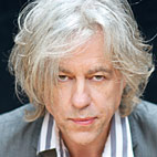 Bob Geldof to Be Launched Into Space?