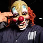 Slipknot's Clown Reveals Gruesome Clown Mask Sale