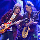 Mick Taylor Joins Rolling Stones for 2014 Tour