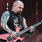 Kerry King: 'Who Doesn't Like Elton John?