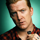 QOTSA Entering Studio This Fall, Have 'More Than Enough New Songs'
