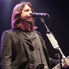 Fans Crowd-Funding Foo Fighters Homecoming Gig