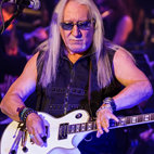 Uriah Heep Detail 24th Album