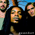 Sevendust Unveil New Tour Dates