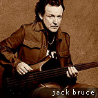 Jack Bruce Says Led Zeppelin Slur Provoked Death Threats