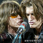 Steven Tyler: 'I'm Not Leaving Aerosmith'