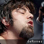 Deftones: New Album Title Revealed