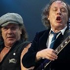 AC/DC Tribute Album Due In January