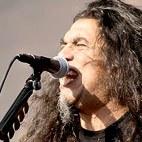 Slayer: Tom Araya Hospitalized
