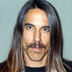 RHCP Anthony Kiedis: 'Justin Bieber Made Me Cry'
