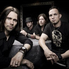 Alter Bridge Will Stop In 2012
