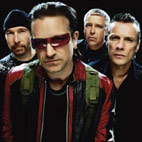 U2 Gross $736 Million On 360 Tour
