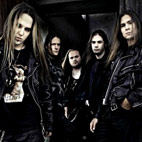 Children Of Bodom To Start Writing New Album In May