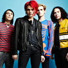 My Chemical Romance Building Studio To Record New Album