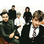Kaiser Chiefs: 'On The Run' Video