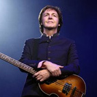 Paul McCartney Unveils 'My Valentine' Video
