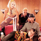No Doubt: New Album In September
