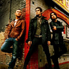 Jane's Addiction: Summer Tour Dates