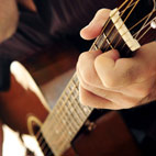 Tuesday Wisdom: Unlocking Hidden Finger Tension From Guitar Fingers