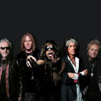Aerosmith: New Album Pushed Back To November