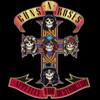 25th Anniversary Of 'Appetite For Destruction' This Weekend