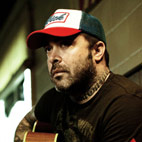 Aaron Lewis On Staind's Upcoming Hiatus: 'We're Not Breaking Up'