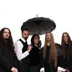 My Dying Bride: New Album Details Revealed