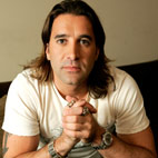 Scott Stapp To Release Autobiography