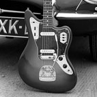 Fender Jaguar Guitar Survives & Thrives; Celebrates 50th Anniversary