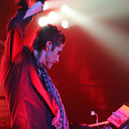 Jane's Addiction To Begin Work On New Album In 2013